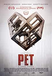 Watch Movie  Pet (2016)