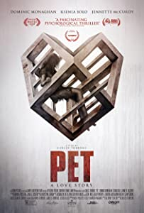 Movies ready to watch Pet by none [Quad]
