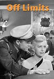 Off Limits (1952) starring Bob Hope on DVD on DVD