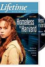 Primary image for Homeless to Harvard: The Liz Murray Story