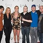 Shadow Theory Screening at Los Angeles Movie Awards