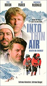 Watch it movie2k Into Thin Air: Death on Everest by Roger Young [hd1080p]