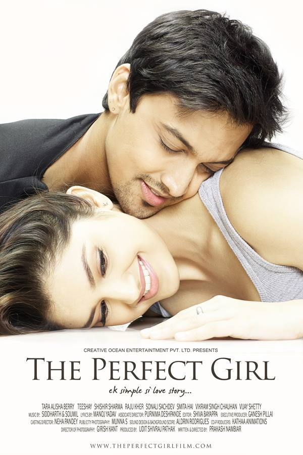 The Perfect Girl 2015 Hindi Movie 720p HDRip 700MB Download