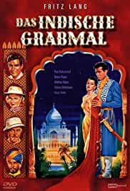 Watch Movie The Indian Tomb (1959)
