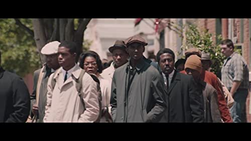 Selma is the story of a movement. The film chronicles the tumultuous three-month period in 1965, when Dr. Martin Luther King, Jr. led a dangerous campaign to secure equal voting rights in the face of violent opposition.  The epic march from Selma to Montgomery culminated in President Johnson signing the Voting Rights Act of 1965, one of the most significant victories for the civil rights movement.