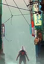 Tokyo Red