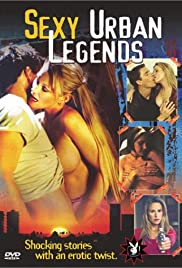 Sexy Urban Legends Poster - TV Show Forum, Cast, Reviews