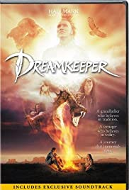 DreamKeeper Poster