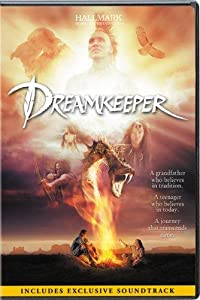 Watch free new english movies 2017 DreamKeeper [[movie]