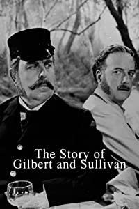 Downloading movie web site The Story of Gilbert and Sullivan [pixels]