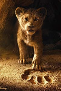 Relive your childhood with the new trailer for Disney's live-action 'The Lion King'