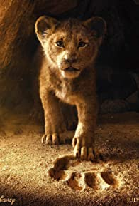 Primary photo for The Lion King