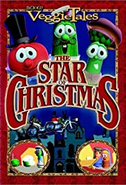 The Star of Christmas Poster