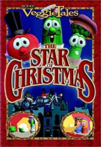 Movie mobile download The Star of Christmas by Phil Vischer [720pixels]