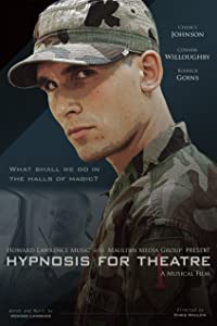 Hypnosis for Theatre USA