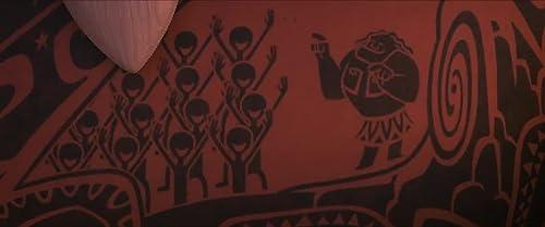 'Moana' Olympics TV Spot