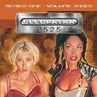 Jennifer Sky and Gina Torres in Cleopatra 2525 (2000)