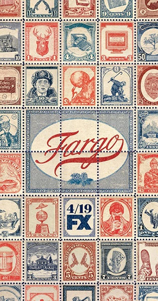 Fargo (TV Series 2014– ) - IMDb