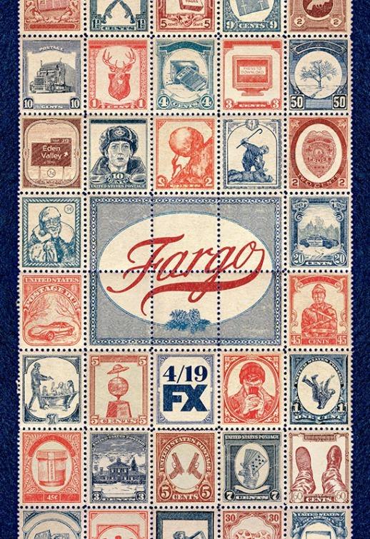 Fargo Season 3 COMPLETE WEBRip 480p, 720p & 1080p