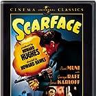 Ann Dvorak and Paul Muni in Scarface (1932)