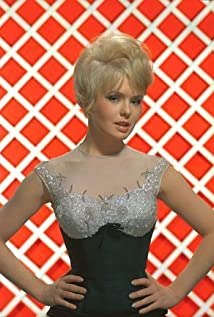 Joey Heatherton Picture