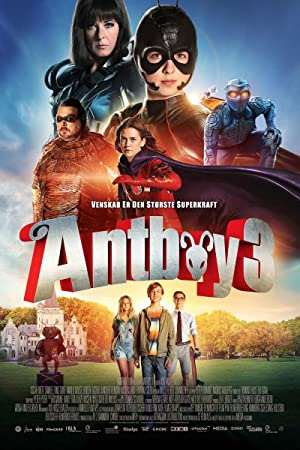 Permalink to Movie Antboy 3 (2016)