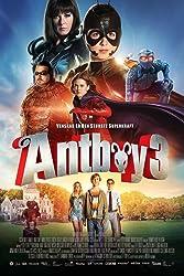 فيلم Antboy 3 مترجم