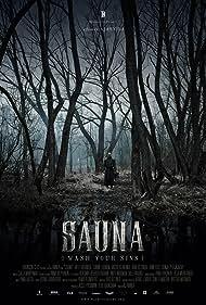 Sauna (2008)