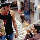 Hound (Jon Jacobs) and Tai (Charlotte Lewis)