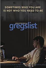 Gregslist Poster