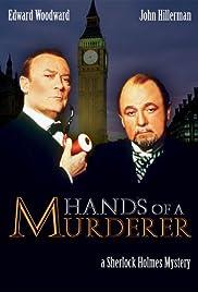 Hands of a Murderer Poster