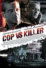 Cop vs. Killer Poster