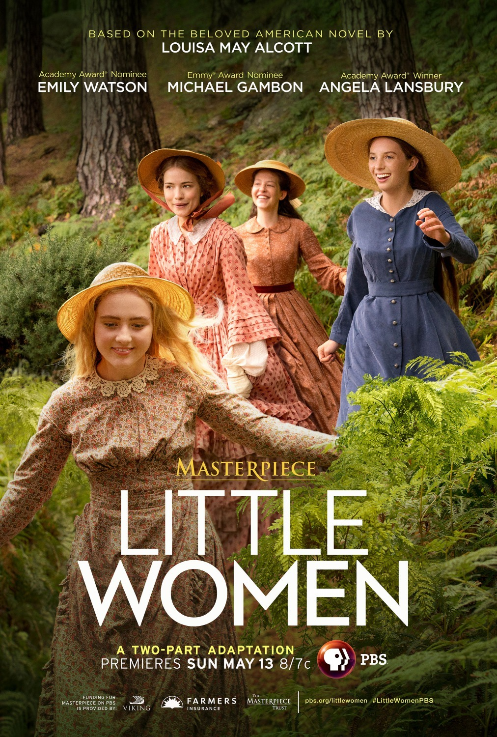 Little Women (TV Mini-Series 2017) - IMDb