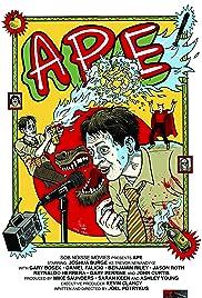 Ape(2012) Poster - Movie Forum, Cast, Reviews