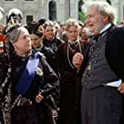 Kathy Bates and Jim Broadbent in Around the World in 80 Days (2004)