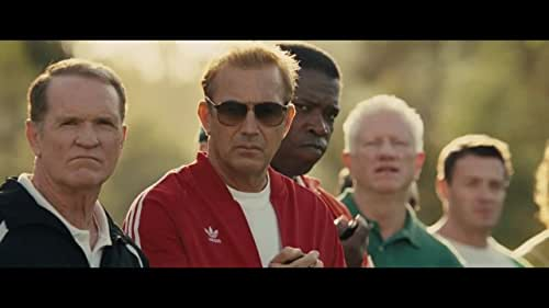Based on the true story, a group of novice runners from McFarland, an economically challenged town in California, give their all to build a cross-country team under the direction of Coach Jim White, a newcomer to their predominantly Latino high school.