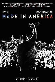 Jay-Z in Made in America (2013)