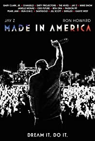 Primary photo for Made in America