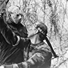 C.J. Graham and Wallace Merck in Friday the 13th Part VI: Jason Lives (1986)