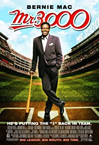 Primary photo for Mr 3000