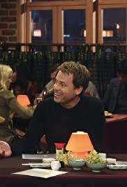 Friends The One With Ross Grant Tv Episode 2003 Imdb