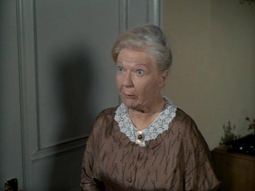 Nydia Westman in Adam-12 (1968)