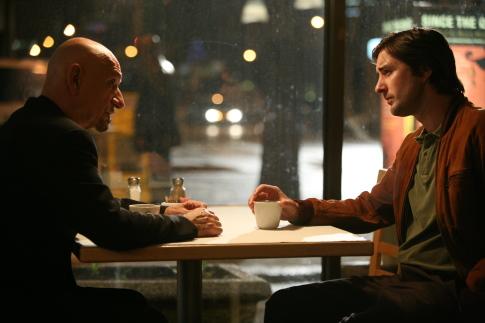 Ben Kingsley and Luke Wilson in You Kill Me (2007)