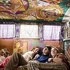 Paul Dano, Kelli Garner, and Demetri Martin in Taking Woodstock (2009)