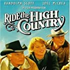 Mariette Hartley, Joel McCrea, and Ron Starr in Ride the High Country (1962)