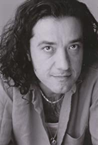 Primary photo for Nic Amoroso