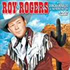 Roy Rogers in Rough Riders' Round-up (1939)