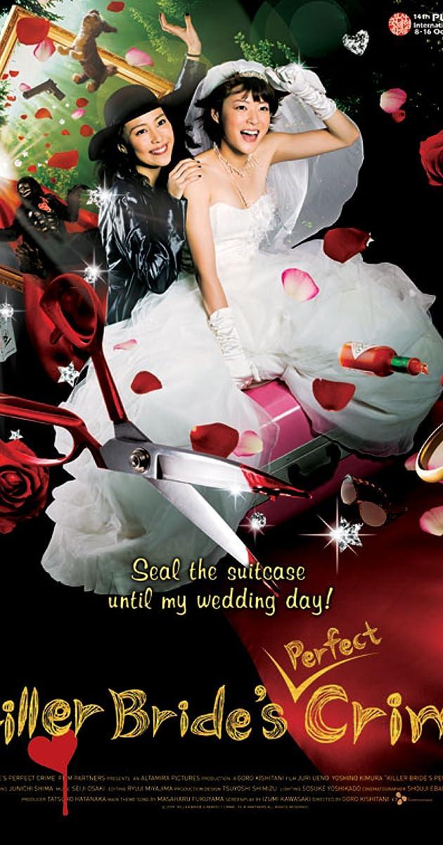 the killer bride september 16