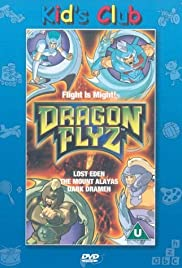 Dragon Flyz Poster