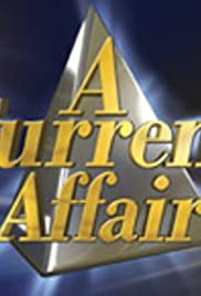 A Current Affair Poster